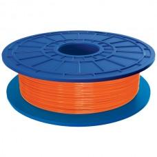 1.75mm dia PLA Filament for Dremel(R) 3D Idea Builder(TM) Printer (Orange)