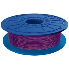 1.75mm dia PLA Filament for Dremel(R) 3D Idea Builder(TM) Printer (Purple)
