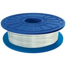 1.75mm dia PLA Filament for Dremel(R) 3D Idea Builder(TM) Printer (Natural White/Translucent)