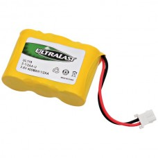 3-1/2AA-U Replacement Battery
