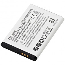 CEL-A990 Replacement Battery