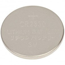 COMP-101P CR2330 Lithium Coin Cell Battery