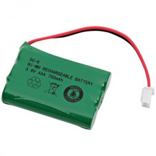 DC-6 Rechargeable Replacement Battery