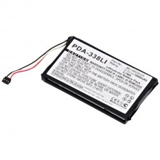PDA-338LI Rechargeable Replacement Battery