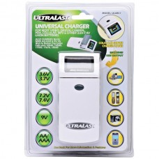 ULUBC1 Univeral Battery Charger