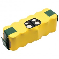 VAC-500NMH-33 Rechargeable Replacement Battery