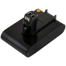 VAC-DC31 Rechargeable Replacement Battery