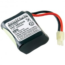 VAC-XB2950 Rechargeable Replacement Battery