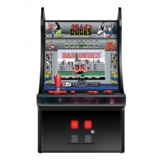 Bad Dudes(TM) Micro Player(TM)