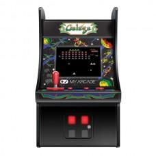 GALAGA(TM) Micro Player(TM)