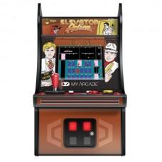 ELEVATOR ACTION(TM) Micro Player(TM)