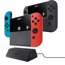 Power Plate Duo(TM) Portable Power System for Nintendo Switch(TM) and Joy-Con(TM)