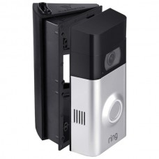 Adjustable-Angle Mount for Ring(R) Video Doorbells