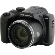 20.0-Megapixel B35HDZ Digital Camera with 35x Optical Zoom