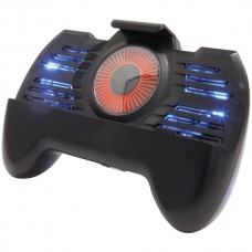 4-in-1 Mobile Gaming Booster