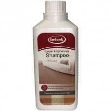 Deep-Cleaning Carpet Shampoo for Cascade Carpet Shampooer