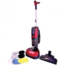 3-in-1 Floor Cleaner, Scrubber and Polisher