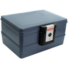 .39 Cubic-ft Waterproof Fire-Resistant Chest
