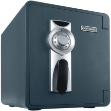 .94 Cubic-ft Waterproof Fire Safe with Combination Lock & Ready-Seal Bolt Down