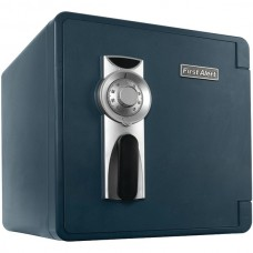 1.31 Cubic-ft Waterproof Fire Safe with Combination Lock & Ready-Seal Bolt Down