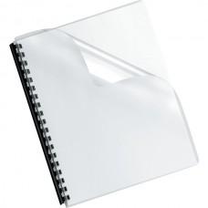 Crystals(TM) Transparent PVC Binding Covers, 100 pk (Oversized)
