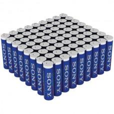 AAA Alkaline Batteries, 72 pk