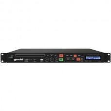 1U Single CD/MP3/USB Player