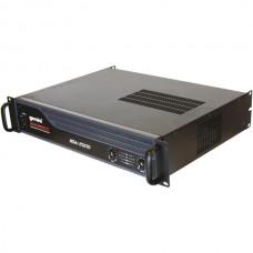 Professional Power Amp (2,000 Watts)