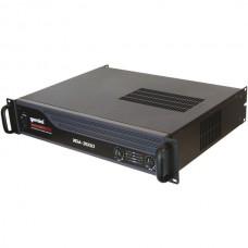Professional Power Amp (3,000 Watts)