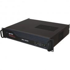 Professional Power Amp (5,000 Watts)