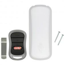 Combo Pack Keypad/Remote