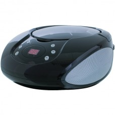 Boom Box & CD Player