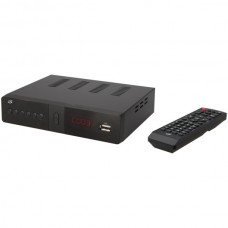 Digital TV Tuner and Recorder