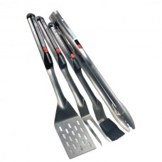Premium 5-Piece Gift Set with Magnetic Apron