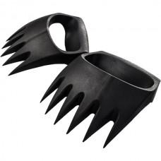 Shredder Claws