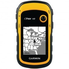 eTrex(R) 10 GPS Receiver