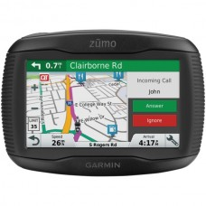 Refurbished zumo(R) 395LM Motorcycle GPS Receiver with Bluetooth(R) and Free Lifetime Maps