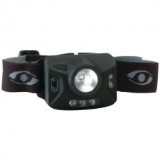 126-Lumen Ranger CREE(R) XPE Headlamp (Black)