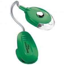 4.5-Lumen Multitask LED Utility Clip Light (Green)