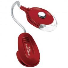 4.5-Lumen Multitask LED Utility Clip Light (Red)