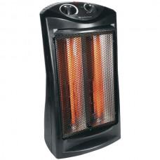 1,500-Watt Radiant Quartz Tower Heater