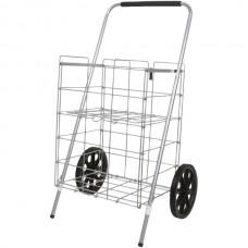 2-Wheel Folding Cart