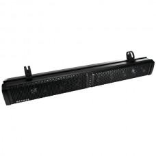 THOR Series TPS10 10-Speaker Bluetooth(R) Powersports Amplified Soundbar