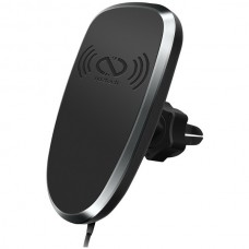 MagBuddy(R) Wireless Charge Vent Mount