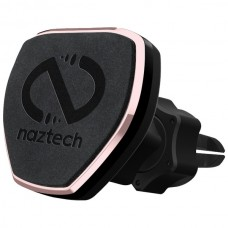 MagBuddy(R) Universal Magnetic Vent+ Mount (Rose Gold)