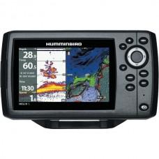 HELIX(R) 5 CHIRP GPS G2 Fishfinder