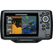 HELIX(R) 5 CHIRP DI GPS G2 Fishfinder