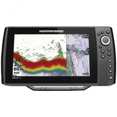 HELIX(R) 10 CHIRP GPS G3N Fishfinder with Bluetooth(R) & Ethernet