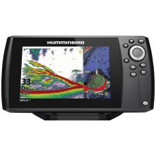 HELIX(R) 7 CHIRP GPS G3N Fishfinder with Bluetooth(R) & Ethernet