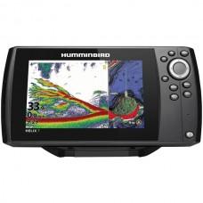 HELIX(R) 7 CHIRP MEGA DI GPS G3N CHO Fishfinder with Bluetooth(R) & Ethernet